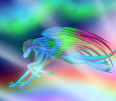 AT: Bifrost by cynderplayer