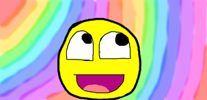 AWESOME FACE!!!! by zaltenia
