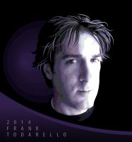 Frank Todarello My first Vexel by FrozenPinky