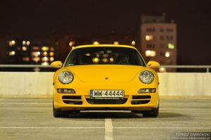 Carrera S - 5 by Dhante