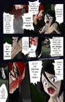 Bleach- Ch. 56 Page 10 By Joshhhhhhh by lilachiccups