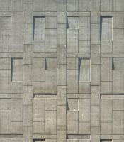 UVic Concrete Abstract by raptor-rapture