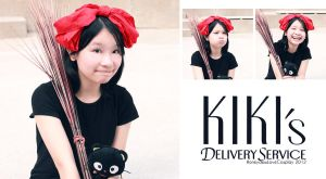 Kiki's Delivery Service - 3 by HoneydewLoveCosplay