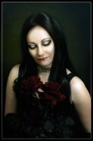 Morticia by sekiq