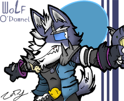 Cant Let You Do That Star Fox by ZoDy