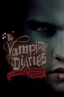 The Vampire Diaries by agathaa90