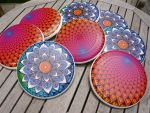 Frisbees by PhilLewis