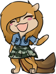 Wendy_Chibi by Amy1Jade2Wendy3