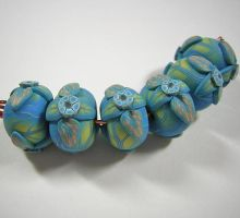 Bracelet Bead Set by eerok1955