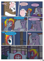 MLP FIM STARS Chapter-2 Introduction Page-16 by TikyoTheEnigma