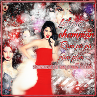 #Like a Champion | Edit. by StrongHeartEditions