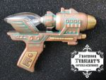 Constabulary Pea-Shooter by tursiart