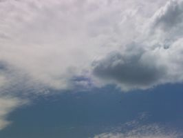 clouds in color by ownpersonalhell