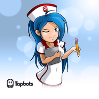 Nurse by taeun