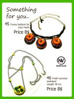 necklace by newvision55