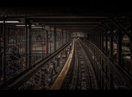 Underground by Tomoji-ized