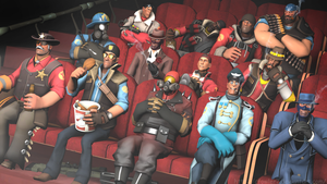 TF2 - Cinema by cfowler7
