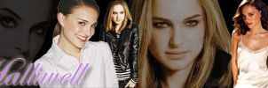 Pamela Halliwell Banner 1 by Pure-Potential