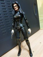 Custom Baroness Figure by botmaster2005