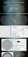 Bokeh Tutorial by canowyrms