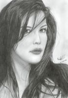 Liv Tyler... by ArwenEvenstar16