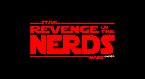 Revenge of the Nerds - Star Wars by elclon