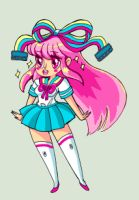 Giffany by PRISMPIXELS
