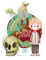 The Juniper Tree by springonion
