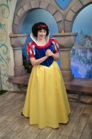 Princess Fantasy Faire Snow White 3 by Anime-Ray