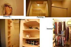 Closet Construction #4 by TheWritingDragon