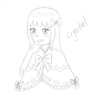 Crystal by 102vvv