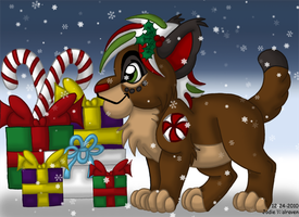 Merry Christmas by JwalsShop