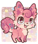 Luumie ~ fairyslivehere by Miss-Glitter
