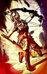Tomb Raider 25: Artemis Rising by V1ncent1Zer0