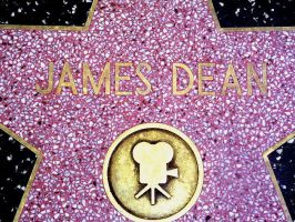 james dean by hithisisntkory