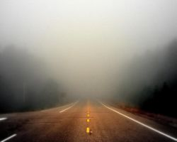 Algonquin Road by aaronjohnson