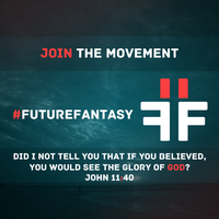 Future Fantasy Join The Movement Ad by Crazed-Artist