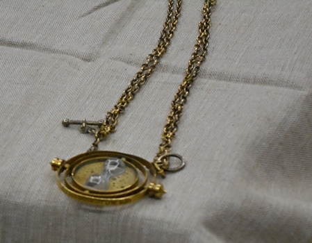 HP Time Turner by Lynus-the-Porcupine