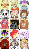giant icon commission dump whoa by crovvn