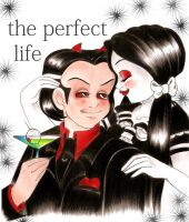 the perfect life by selene-nightmare69