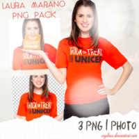 Laura Marano PNG Pack (1) by CeydNur