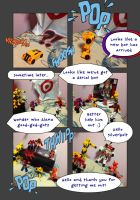 Transformers down under Endter SilverBlot by Kittychan2005