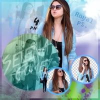 Png Pack (23) Selena Gomez by DLCeren19