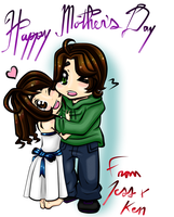 Mother's Day by Imalune