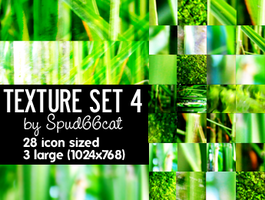 Texture Set 4 by spud66cat