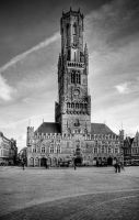 In bruges by marialittle