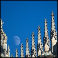 The Other Dreaming Spires by peehs