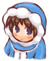 Ice Climber :3 by KidIkarusUprising23