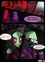 IZ - The Trial Comic - Page 10 by Brainworms