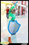 Toon Link again xp by egomotion